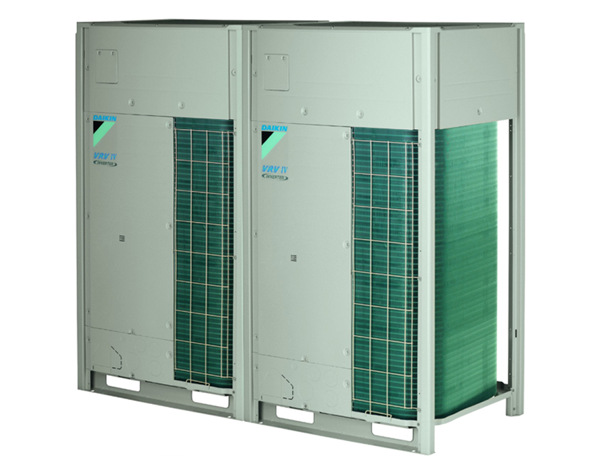 Daikin VRV REYQ-T The Outdoor Unit