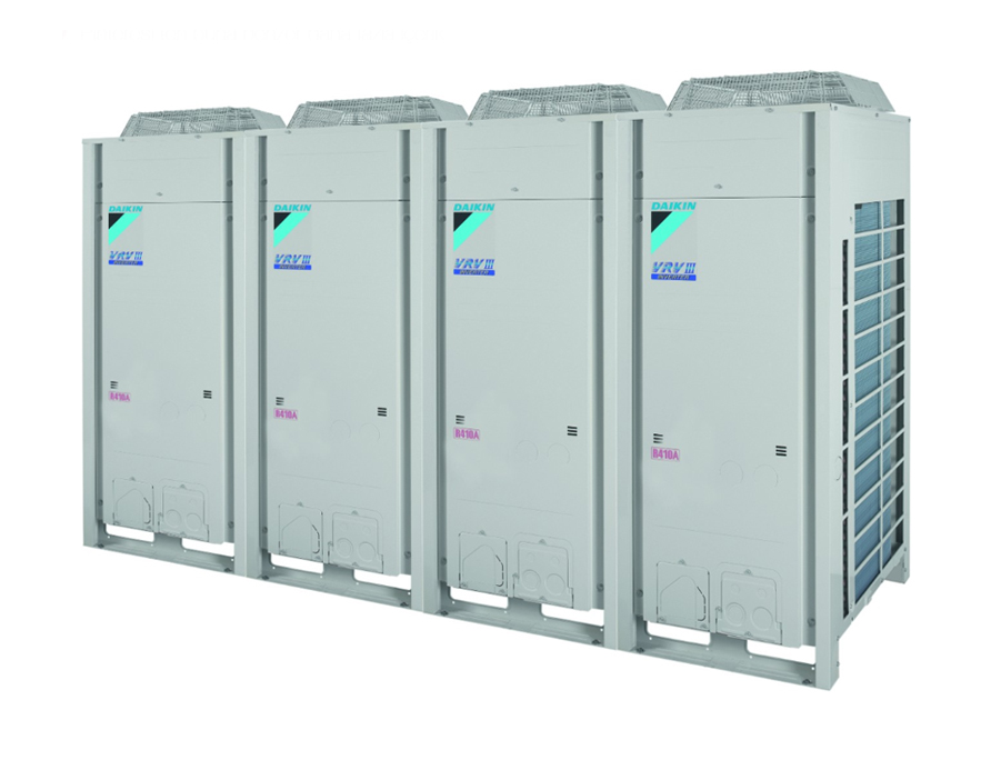 Daikin VRV RQCEQ-P3 Outdoor Unit